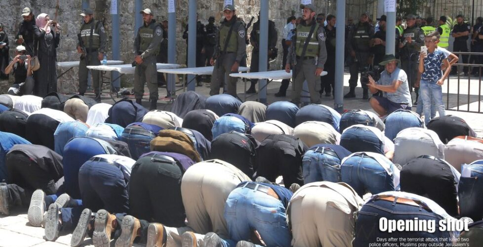 Jerusalem_Post Report Orit Hazon Mendel