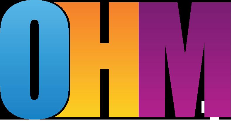 OHM | בניית אתרים בירושלים ועיצוב גרפי מקצועי