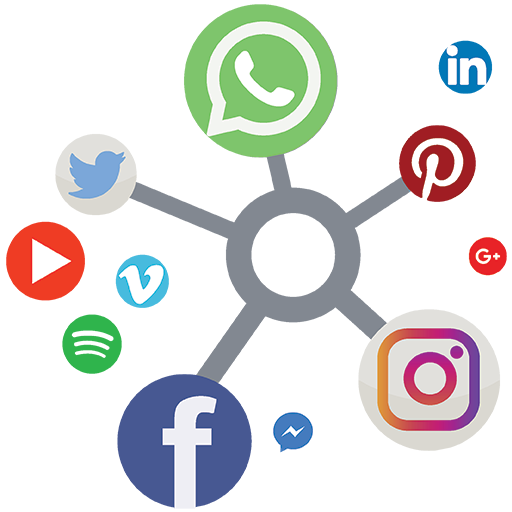 אורית חזון מנדל פרסום ברשתות החברתיות | עיצוב גרפי ובניית אתרים בירושלים