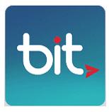 לוגו אפליקציית ביט